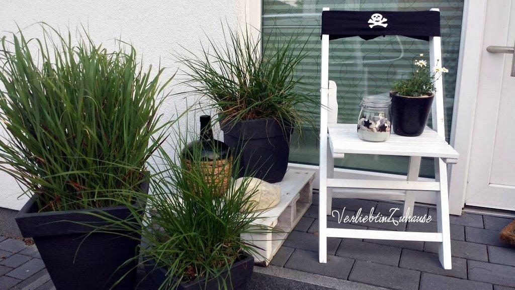 Deko Vor Der Haustür Modern Wohn Design