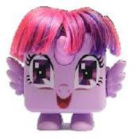 My Little Pony Twilight Sparkle Fidget Cube Fidget Its