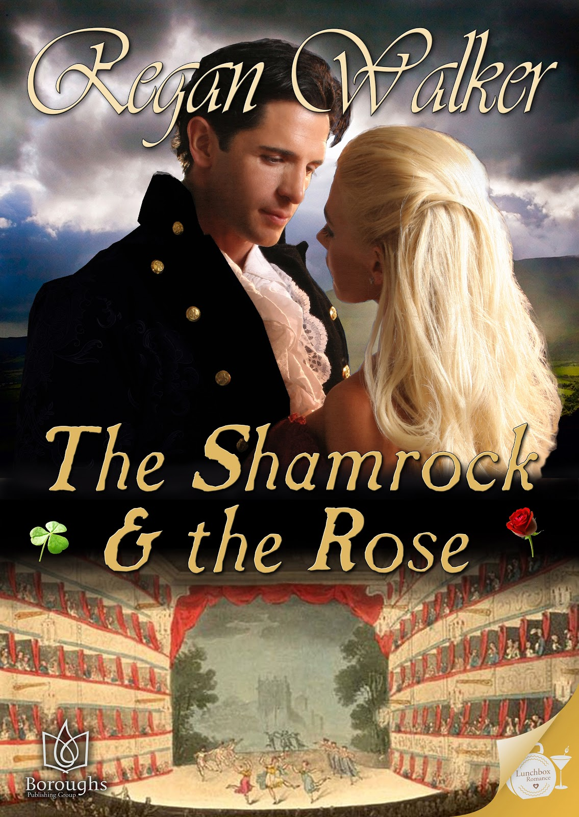 HISTORICAL ROMANCE REVIEW with Regan Walker: Daniel O
