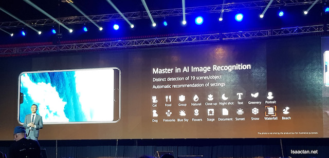 Master in AI Image Recognition
