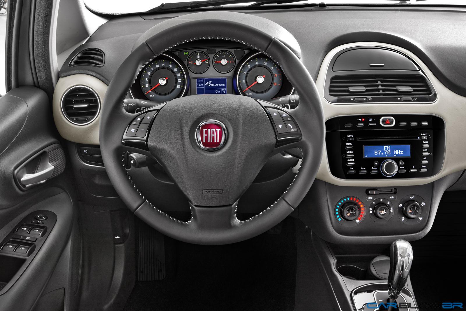 Fiat Punto 2007 Manual