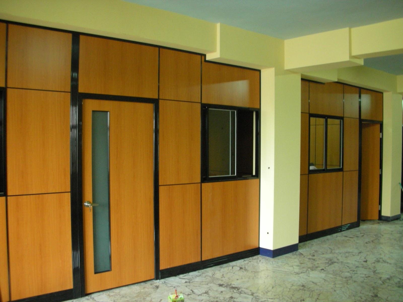 肖恩-系統高隔間設計規劃: O.A-設計工坊-系統高隔間與鋁門窗-參考實例