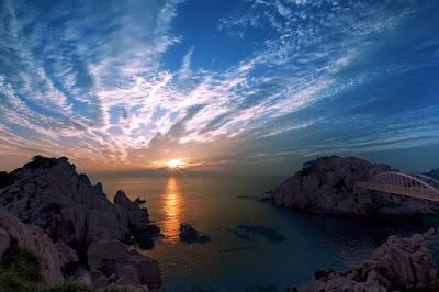 kata sunrise