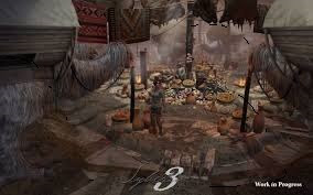 Syberia 3 Game Free Download For PC Full Version