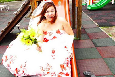 Aneh, Lima Orang Ini Menikah Dengan Dirinya Sendiri