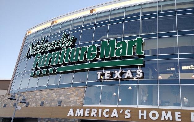 New Job Lead   Nebraska Furniture Mart   Texas | Plano High School Jobs