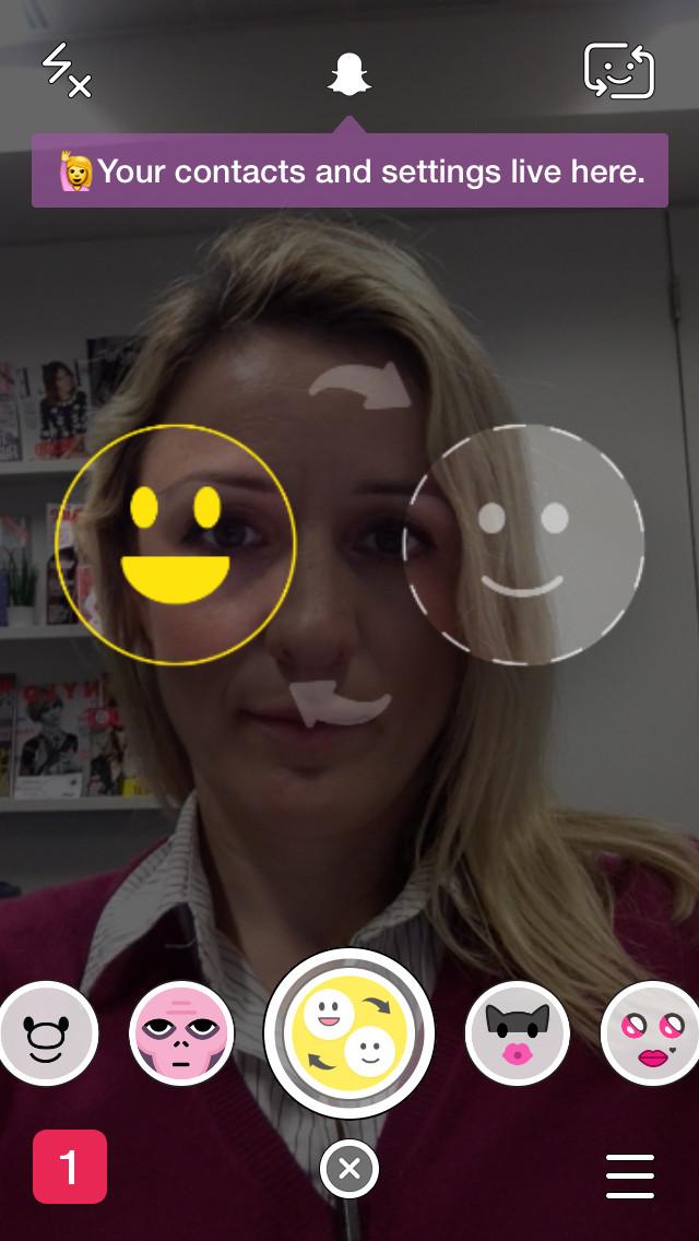 How To Use Snapchat.html | PkHowto