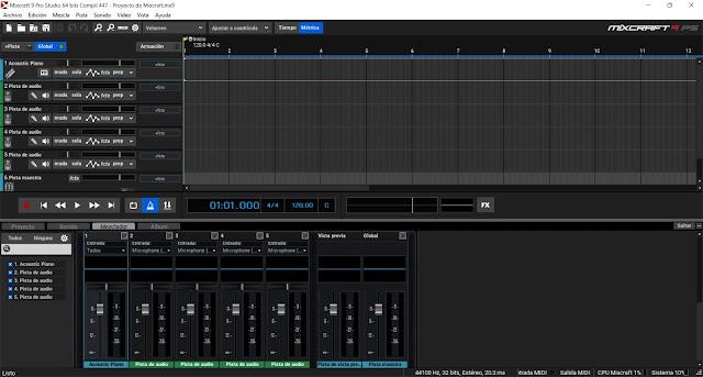 Acoustica Mixcraft Pro Studio Crack Serial