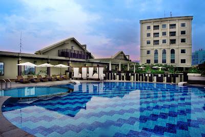 Daftar Hotel Di Kota Medan Yang Populer