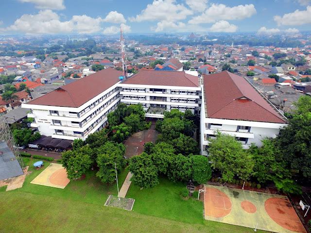 Universitas Pancasila: Kampus Sejuta Prestasi dengan Fasilitas Memadai
