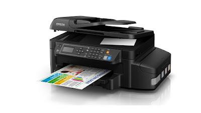 Epson L655 Printer Driver Download