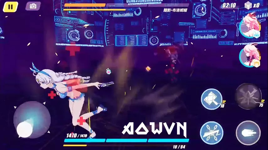 5UupNQE - [ ONLINE ] Honkai Impact 3 | Android & IOS - Game Anime Mobile ARPG tuyệt hay Tiếng Việt