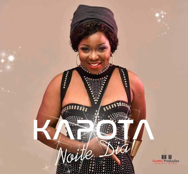 Noite e Dia - Kapota (Afro House) (Prod. Dj Habias)