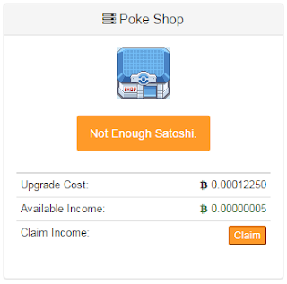 PokeBitz Game Pokemon Penghasil Bitcoin Gratis
