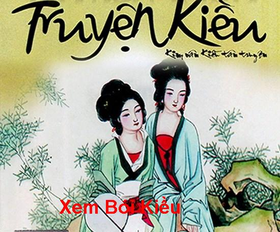 Boi Kieu Tinh Duyen