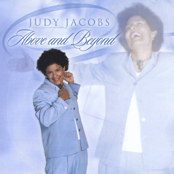 Judy Jacobs-Above And Beyond-