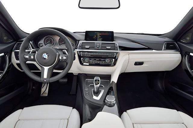 novo BMW Série 3 2018