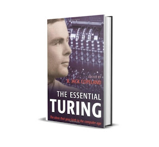 Basic Turing: Miniature Writings on Computing, Logic, Philosophy, Artificial Intelligence, and Artificial Life, as well as Mystery Secrets