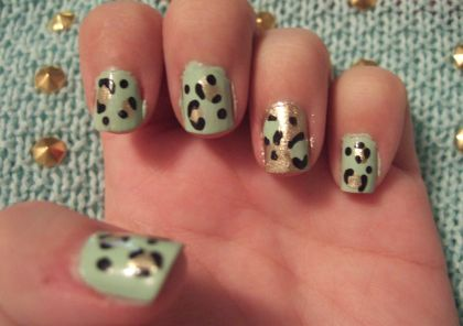 NOTD (Nail of the Day) – Revlon Event
