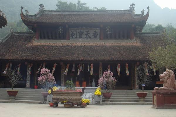 Pagoda Thien Tru