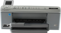 HP Photosmart C6380 Driver Download