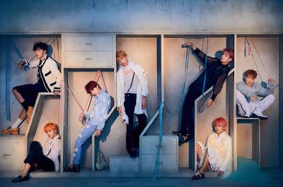 Jiminy-Ticket | BTS Group