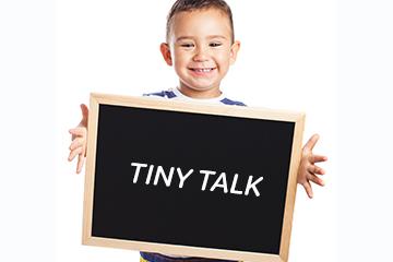 Khóa học TINY TALK