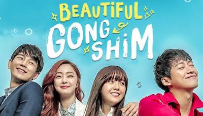 Gong Sim I Love You A.K.A Pretty Ugly di RTV