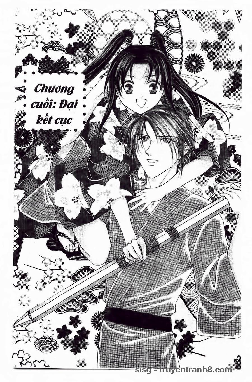 Nước Nhật Vui Vẻ chap 11 - Trang 2