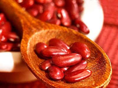 Kacang merah ialah salah satu dari jenis kacang Manfaat Kacang Merah Untuk Kesehatan