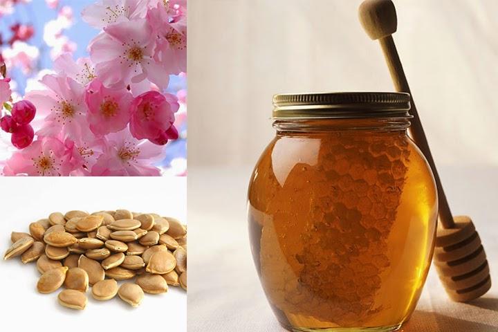 Cách trị tàn nhang tại nhà hiệu quả từ mật ong 2