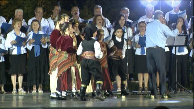 Οι Πόντιοι της Εύβοιας δεν ξεχνούν. Αφιέρωμα στον πρόεδρο τους Χρ.Τοκπασίδη (Video)