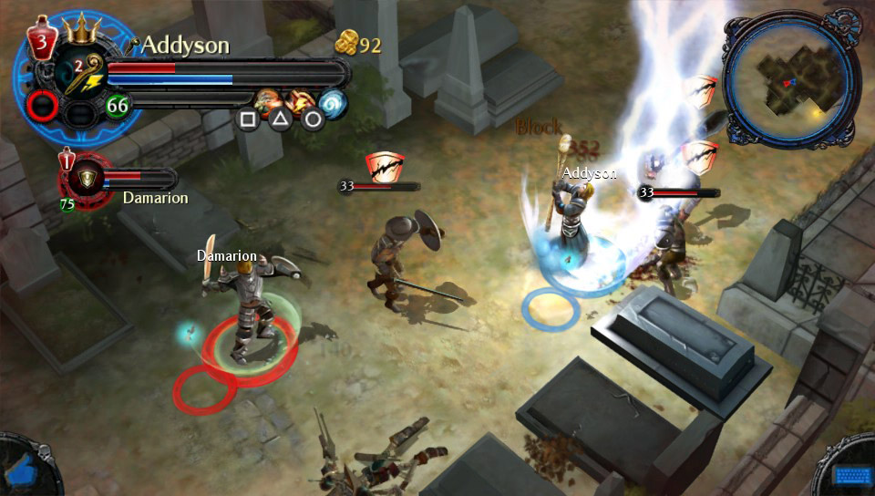 top 5 game petualangan offline android