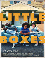 Little Boxes (2016) subtitulada