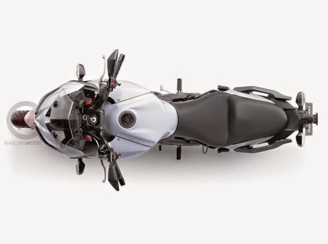 Kawasaki Versys 650 2015 Bakal Di Lancarkan
