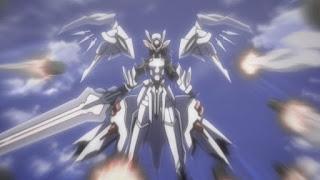 جميع حلقات انمي Infinite Stratos الموسم الاول والثاني مترجم عدة روابط