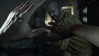 Download Game Gratis Resident Evil 7 Biohazard Full Version (CPY)