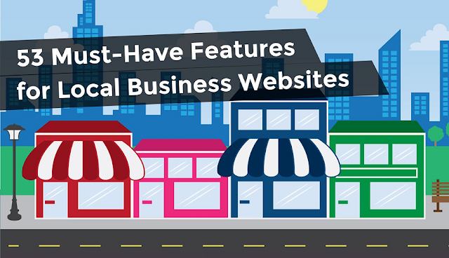 53 Must-Have Features for Building a Successful Local ...