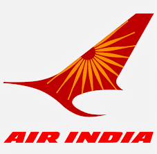 Air India Limited Recruitment 2017, 04 posts,Co-Pilot
