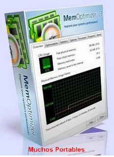 Portable MemOptimizer