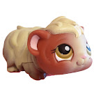 Littlest Pet Shop Large Playset Guinea Pig (#383) Pet