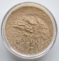 Concealing Mineral Setting Powder