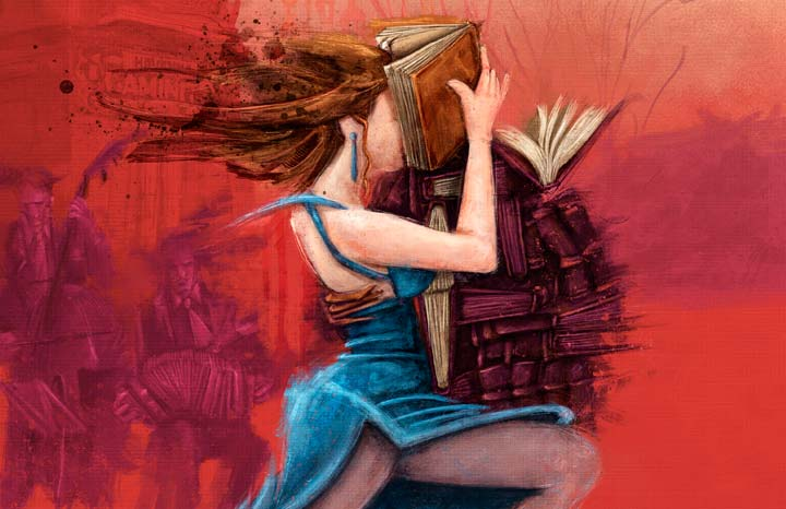 Ilustración: Hache Holguín