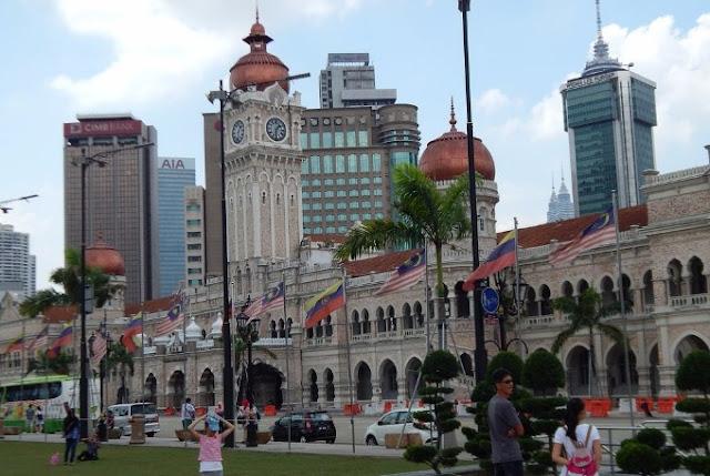 Informasi tentang Malaysia