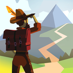 The Trail V6578 MOD Apk Terbaru