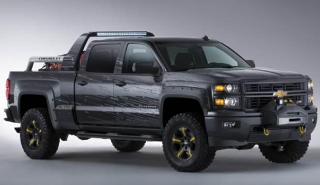 New 2020 Chevy Silverado Redesign New Best Truck