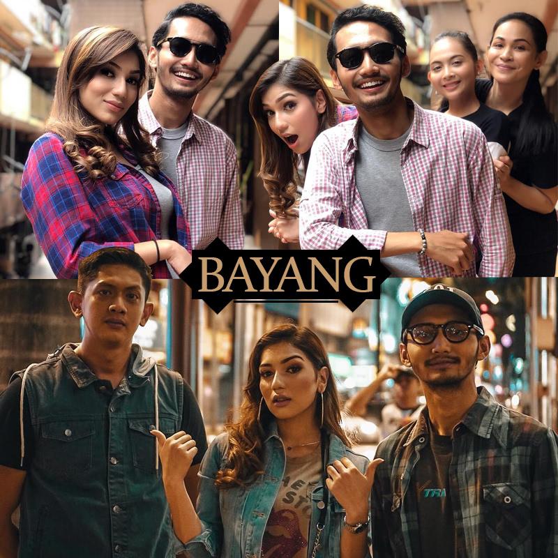 Bayang tv3