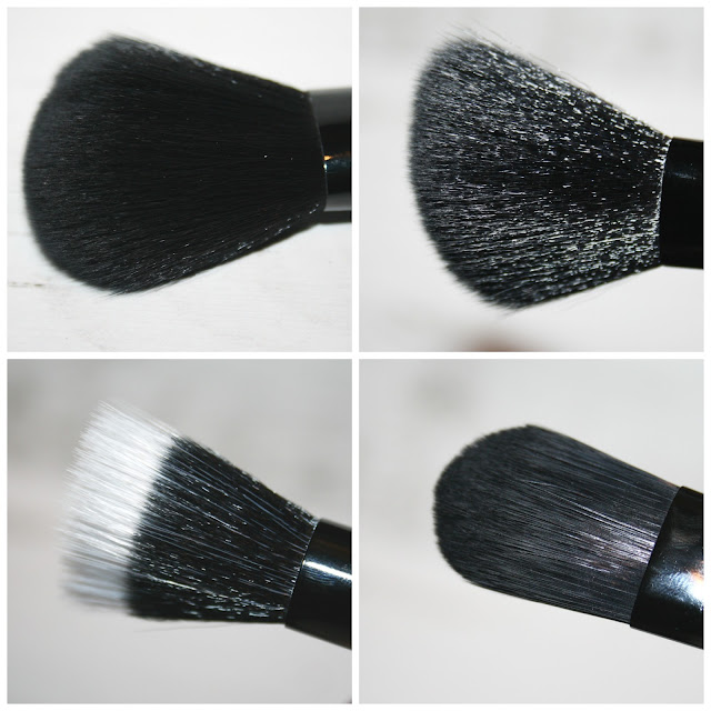 Makeup Revolution 9 Piece Amazing Brush Collection