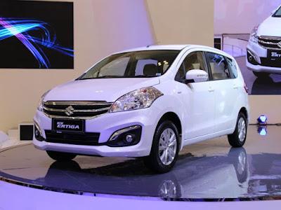 Kredit Mobil Suzuki Ertiga Terbaru Murah Jabotabek