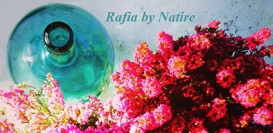 Rafia by Natire